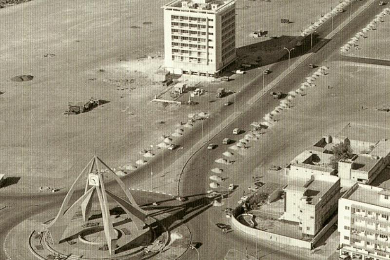 фото дубай 1991 год