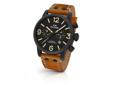 TW Steel Watches in UAE & Qatar - Rivoli Group