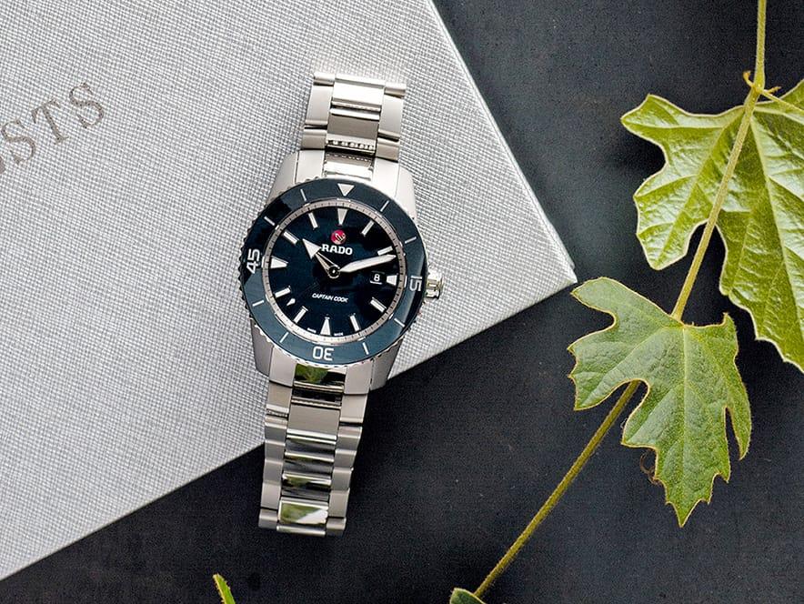 Rado Watches in Dubai, UAE & Qatar at Rivoli Group Concept