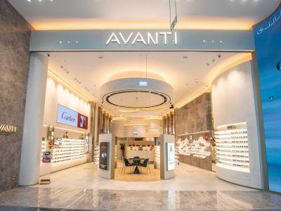 Rivoli Group Launches AVANTI, A Premium Eyewear Concept