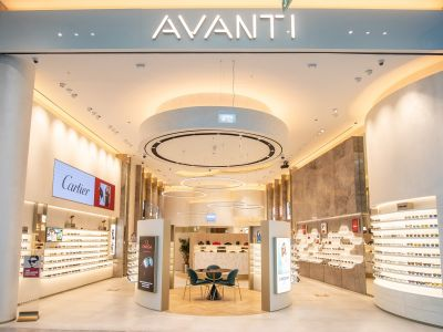 Keep Us In Sight - Rivoli Group Continues To Expand The Eyewear Network