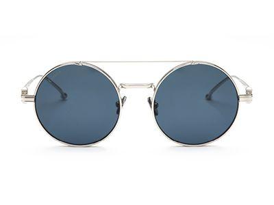 Introducing Pasha De Cartier Eyewear Collection
