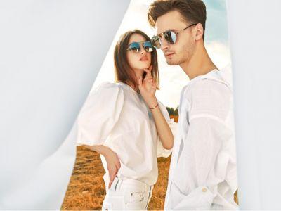 Eye-Conic Range of Brands Exclusively at AVANTI By Rivoli & Rivoli EyeZone