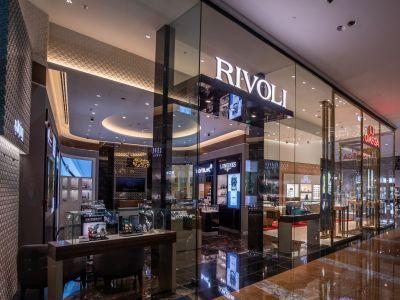 Rivoli Opens At City Centre Al Zahia